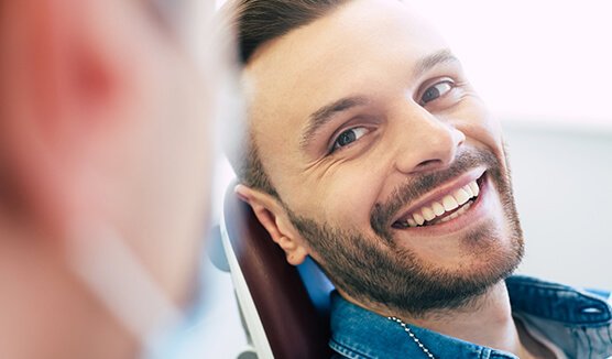 best dentist in the area for Metal-free implants