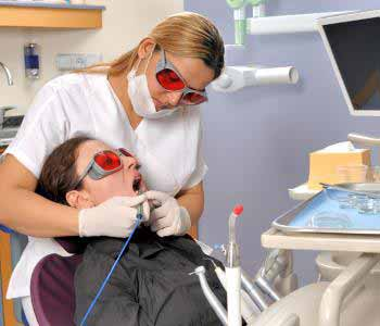 Learn about laser dental treatment for Fort Lauderdale area patients
