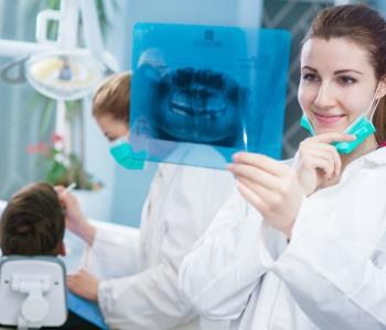 Dental bone graft procedures available from dentist in Fort Lauderdale, Florida