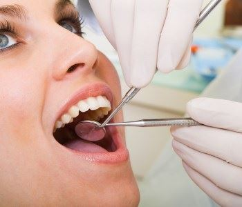 Fort Lauderdale biological dentist discusses what to expect with healthy root canal treatment
