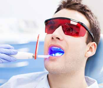Fort Lauderdale families discover the many benefits of laser dentistry