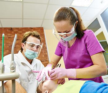 IV Sedation at Go Natural Dentistry, Fort Lauderdale, FL