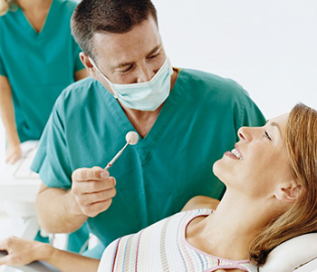 Fort Lauderdale, FL dentist describes the perfect way to dental health and wellness