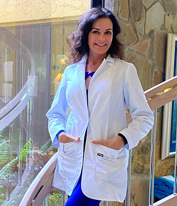 Dr. Yolanda Cintron - Best Dentist in Fort Lauderdale FL